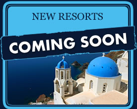New Resorts